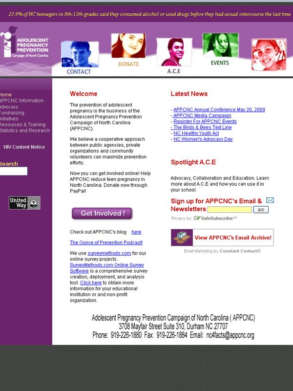 APPCNC.org thumbnail image