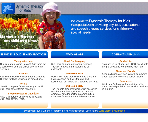 Dynamic Therapy thumbnail image