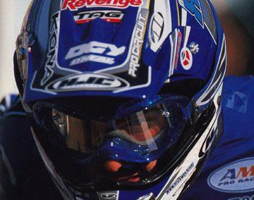 Motocross – Detail